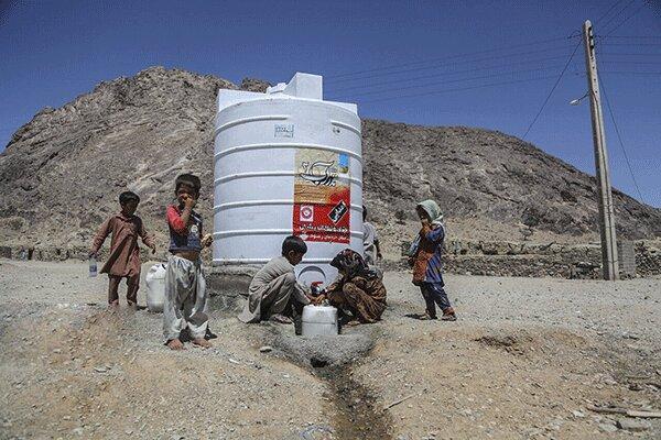 فرماندار خاش: طرح های نذر آب در نقاط بحران زده اجرا شوند