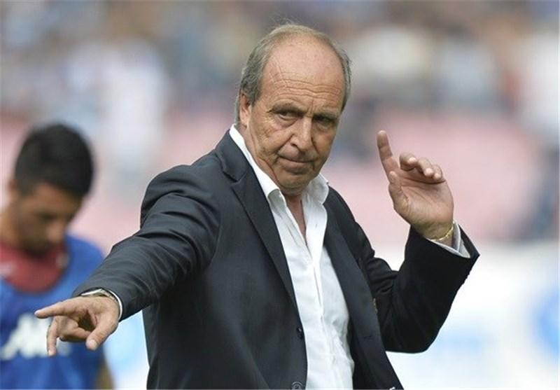 ونتورا درهای تیم ملی فوتبال ایتالیا را به روی بالوتلی بازگذاشت