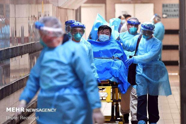 شمار قربانیان کرونا در چین به 259 نفر رسید