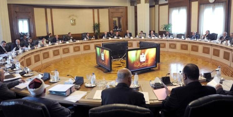 اجرای تغییرات گسترده در کابینه مصر
