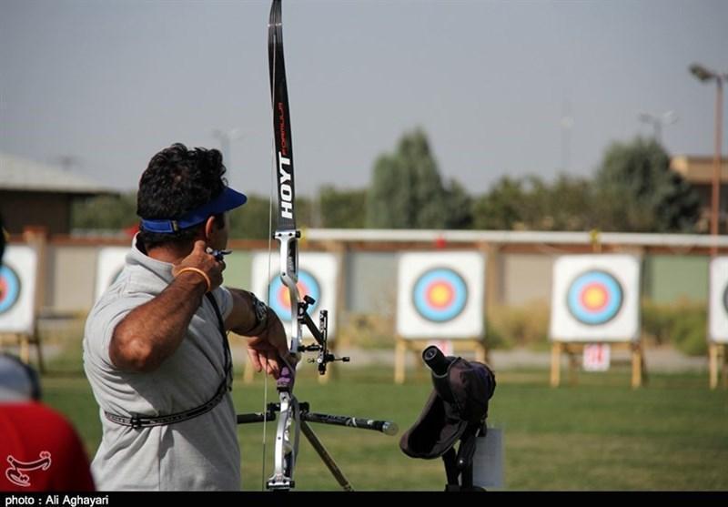 برنامه مسابقات تیراندازی با کمان کاپ آسیایی معین شد