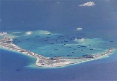 آمریکا منطقه ممنوعه دریای جنوبی چین را به رسمیت نمی شناسد