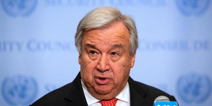 ابراز نگرانی دبیر کل سازمان ملل از احتمال آغاز مجدد آزمایش های کره شمالی