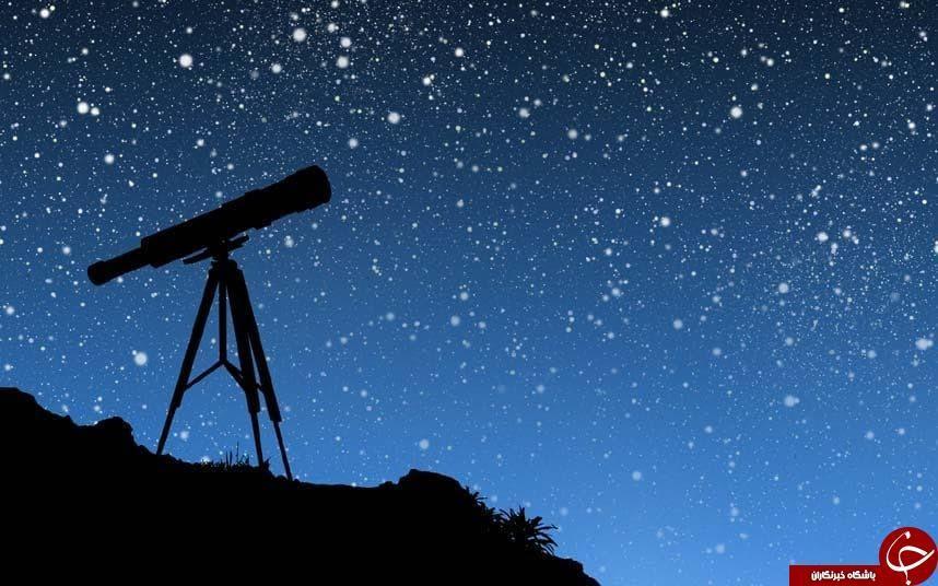 نخستین عکاس نجومی را بشناسید!