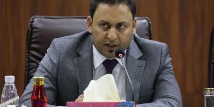 پاسخ نائب رئیس مجلس عراق به ادعای پامپئو