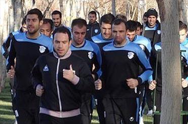 یک ایرانی به کادرفنی تیم ملی فوتبال یونان اضافه می گردد