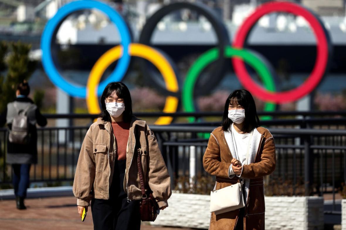 در پی کرونا کانادا و استرالیا از المپیک 2020 انصراف دادند