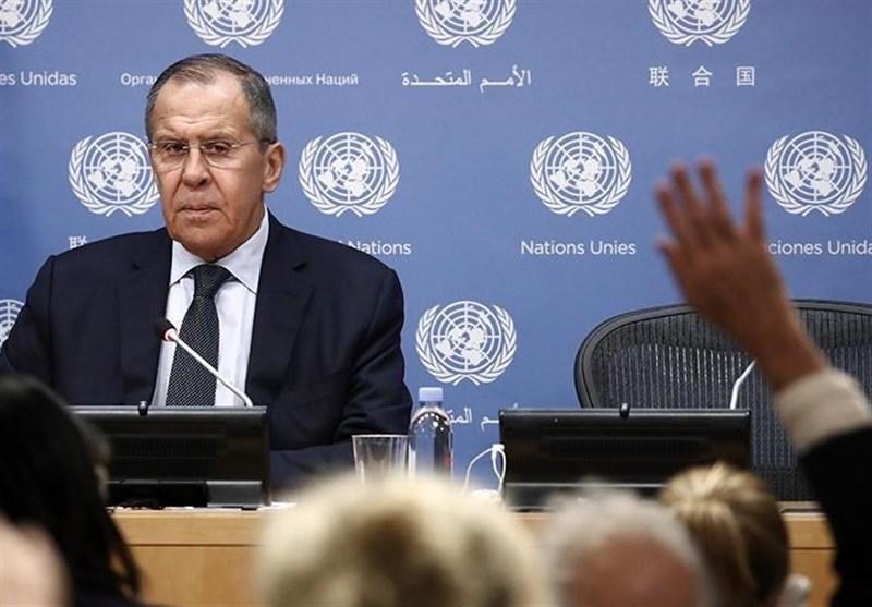 تأکید لاوروف بر لزوم آغاز مذاکرات ثبات راهبردی، درک مشترک نظامیان روسیه و ترکیه از اوضاع ادلب