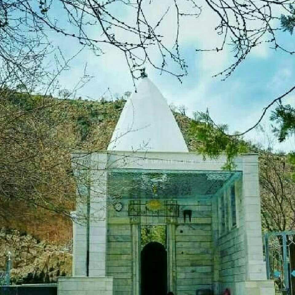 همه چیز در خصوص بازدید از بابا یادگار کرمانشاه
