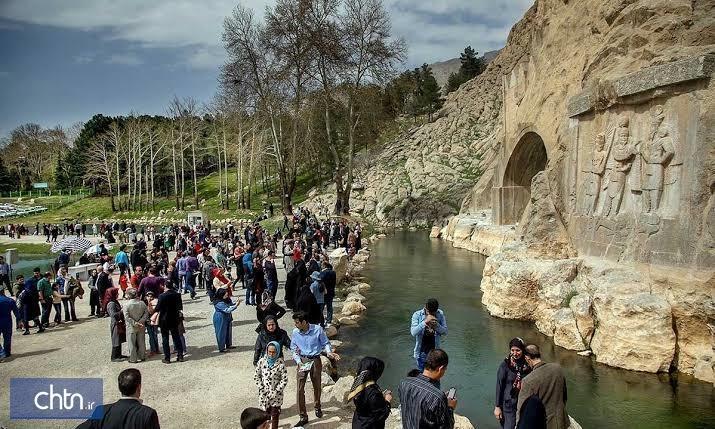 کرونا اماکن تاریخی و موزه های کرمانشاه را در نوروز 99 تعطیل کرد
