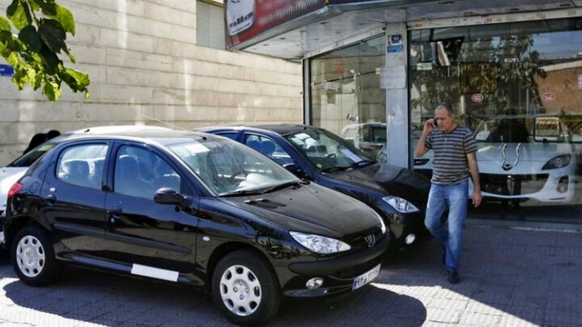قیمت روز خودرو چهارشنبه 21 ، 12، 98 ، کاهش 2 میلیون تومانی قیمت رانا LX