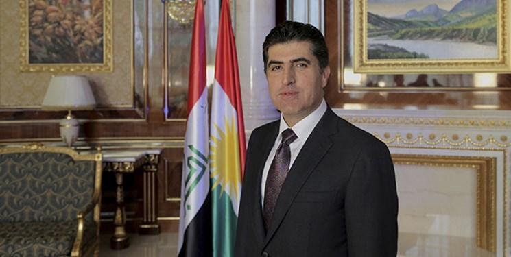 واکنش کردستان عراق به حمله به پایگاه التاجی بغداد