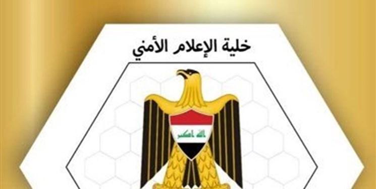 ارتش عراق: جنگنده های آمریکایی به پایگاه های الحشدالشعبی، پلیس و ارتش تجاوز کردند
