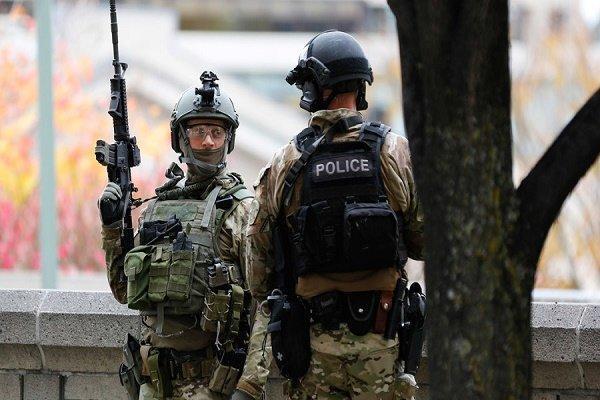 تیراندازی در کانادا 13 کشته برجا گذاشت