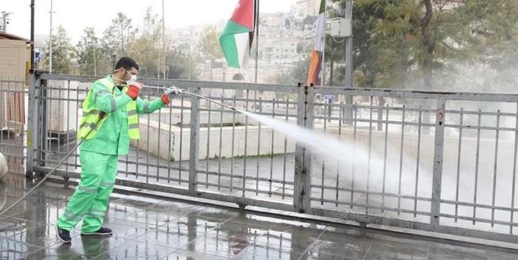 ارتش اردن از فردا پایتخت را قرنطینه می کند