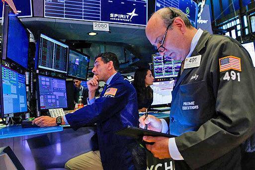 ریزش سنگین وال استریت ، بوئینگ پیشتاز سقوط سهام در آمریکا