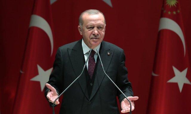 محدودیت های جدید تردد در ترکیه برای مقابله با کرونا
