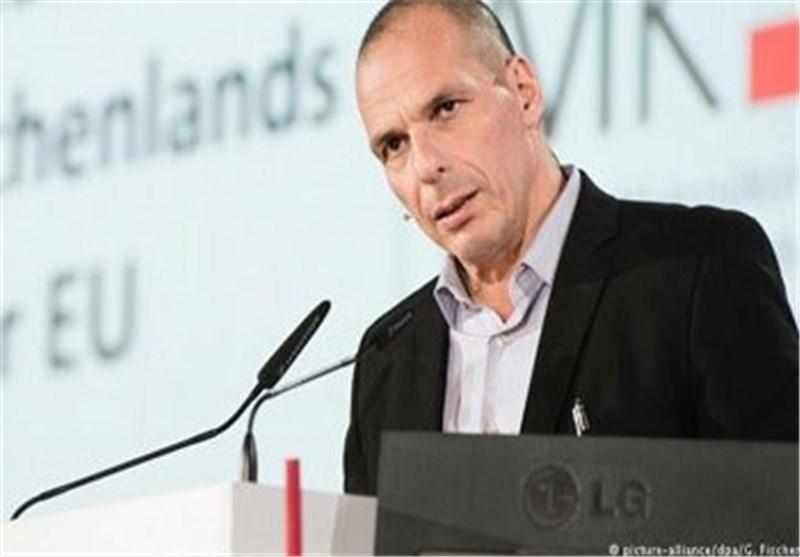 اسپانیا به سرنوشت یونان گرفتار خواهد شد