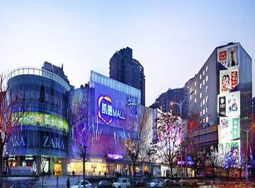 بازارهای معروف در پکن
