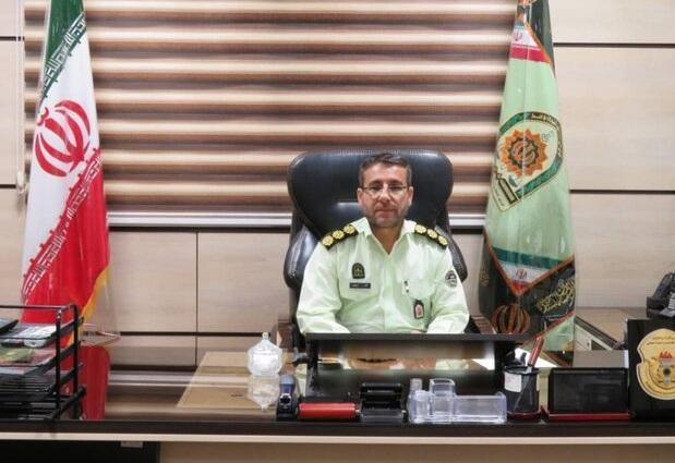 نتایج گام اول و دوم طرح فاصله گذاری اجتماعی، همکاری 95 درصدی اصناف تهران با پلیس اماکن عمومی