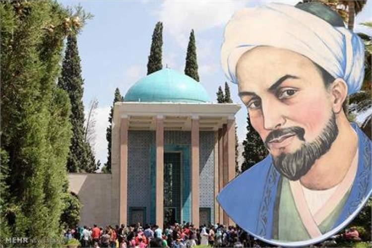 پیغام محمود شالویی به مناسبت روز بزرگداشت سعدی و واکنش به سخنان مجری تلویزیون