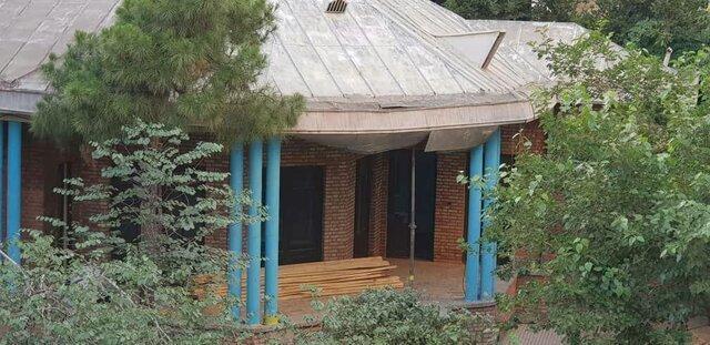 آخرین خبرها از بازسازی خانه نیمایوشیج