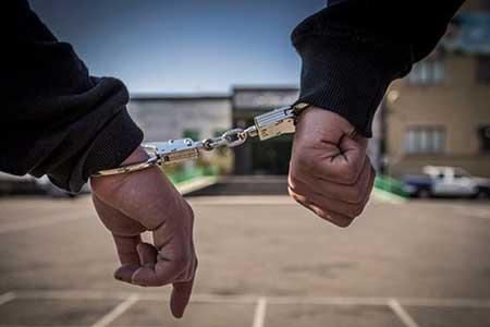 کلاهبردار اینترنتی دستگیر شد