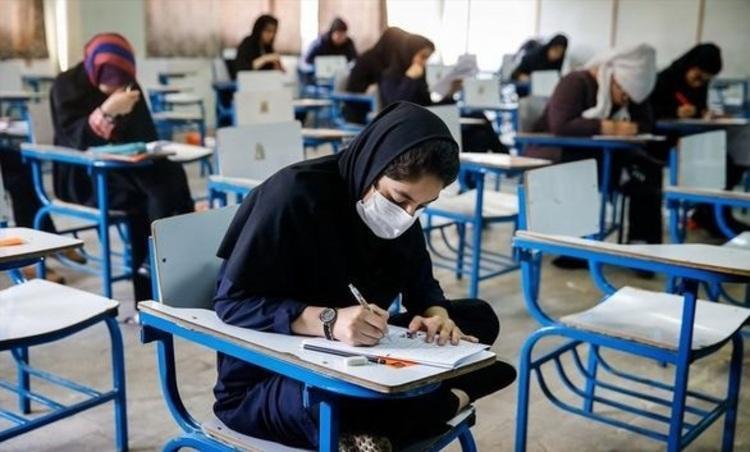 تکلیف برگزاری امتحانات نهایی دانش آموزان مشخص شد