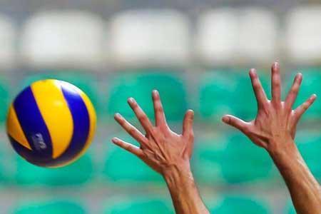 رقابت های لیگ ملت های والیبال 2020 لغو شد