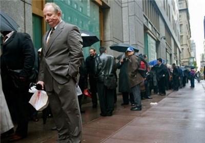 شمار متقاضیان مستمری بیکاری در آمریکا از 36 میلیون نفر فراتر رفت
