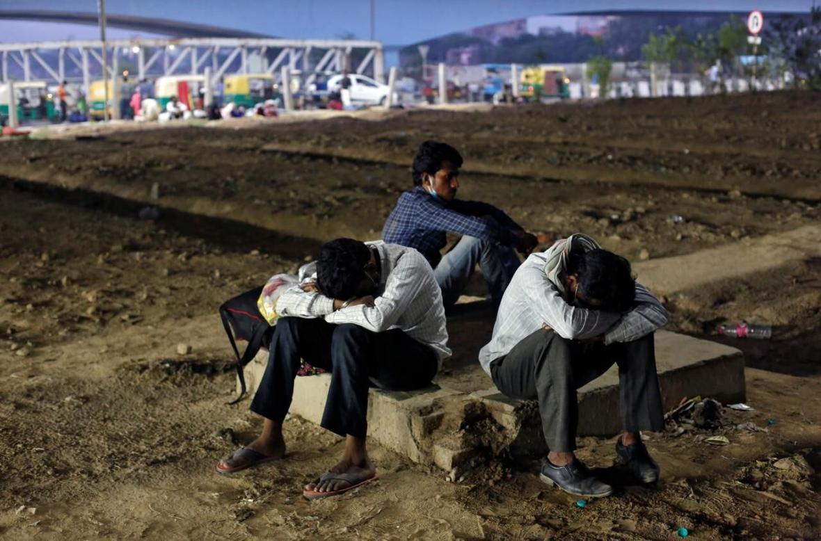 خبرنگاران تاثیر بسته 266 میلیون دلاری دولت هند در کمک به اقتصاد این کشور