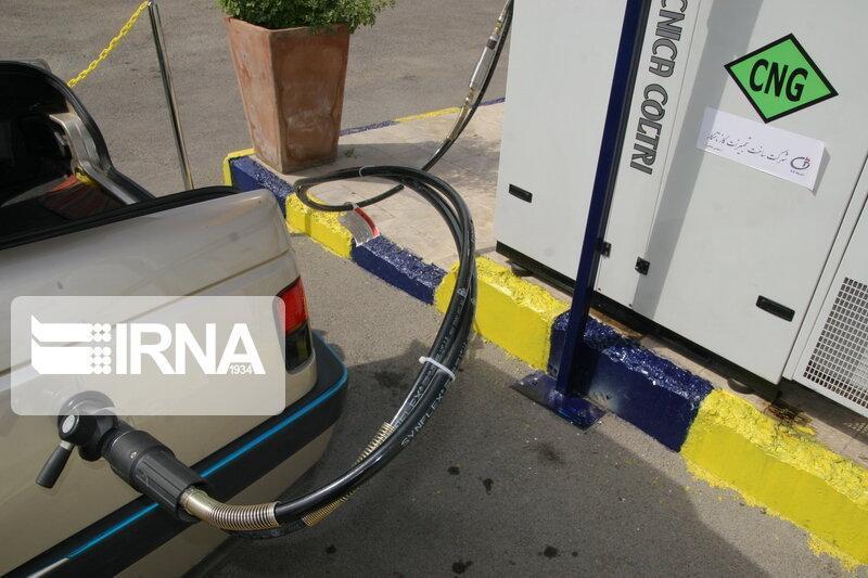 خبرنگاران صرفه جویی 8 میلیون لیتری در مصرف بنزین خراسان شمالی