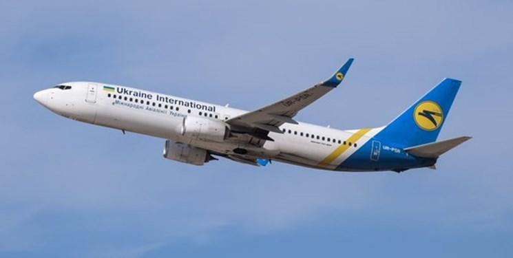 مقام آمریکایی از شرکت در تحقیقات در زمینه هواپیمای اوکراینی خبر داد