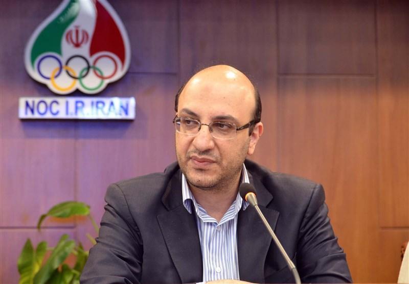 علی نژاد: رشته های اتومبیلرانی و موتورسواری، پربیننده اما مغفول هستند، افتتاح آکادمی، کمک بزرگی به تربیت قهرمانان می کند