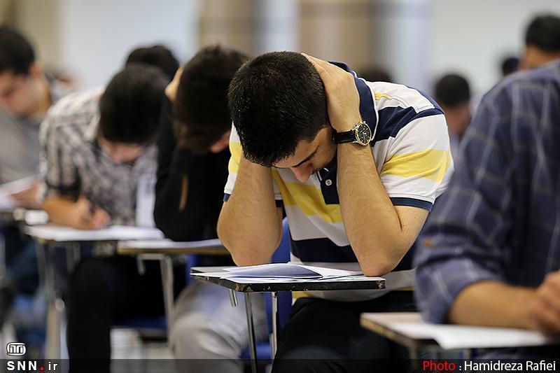 ترس کرونایی داوطلبان از آزمون سراسری ، تمام دلایل عدم تغییر زمان کنکور از زبان مسئولان