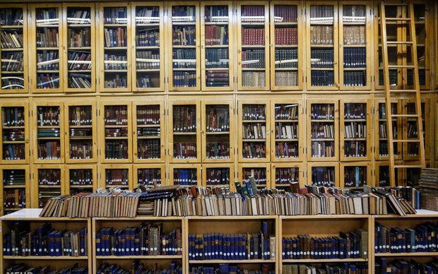 انتشار رایگان تصاویر نسخه های خطی کتابخانه مرکزی دانشگاه تهران