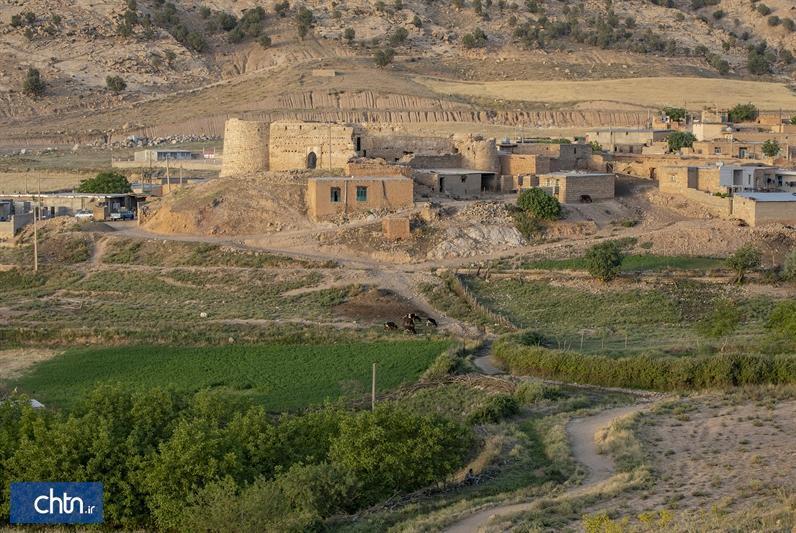 بررسی و شناسایی باستان شناسی دهستان های میانکوه شرقی و غربی پلدختر