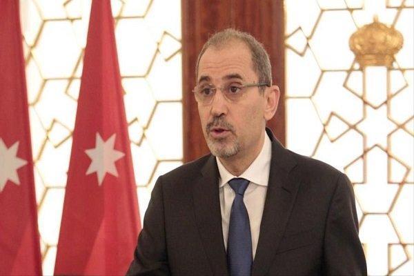 وزیر خارجه اردن بار دیگر با طرح الحاق کرانه باختری مخالفت کرد