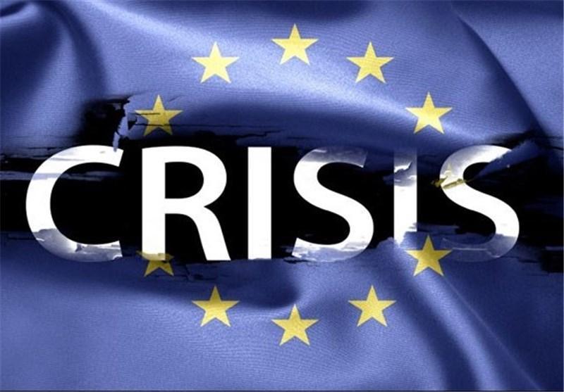 استاندارد اند پورز چشم انداز بلندمدت مالی اروپا را تیره ارزیابی کرد