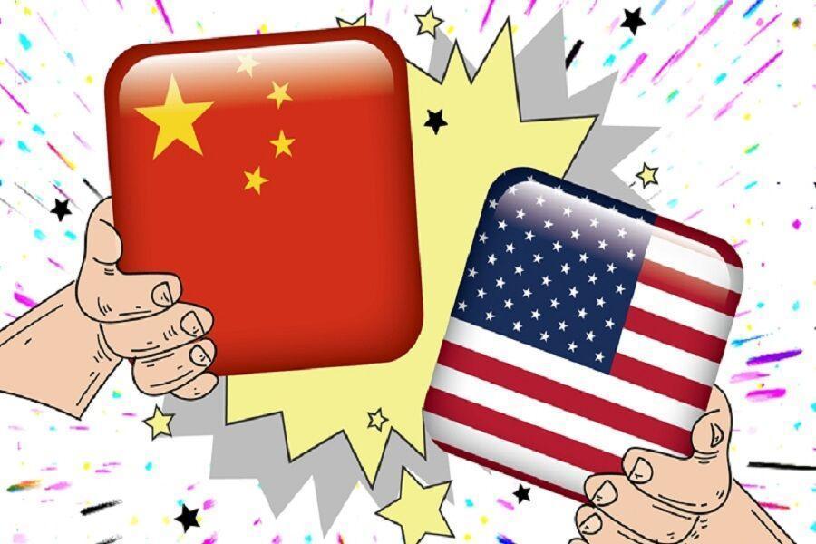 چین بار دیگر اتهامات واشنگتن را تهمت خواند