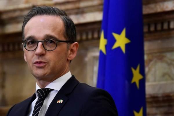 آلمان صادرات تسلیحات به هنگ کنگ را متوقف می نماید