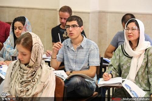 شروع به کار سامانه پذیرش دانشجویان بین المللی دانشگاه تبریز