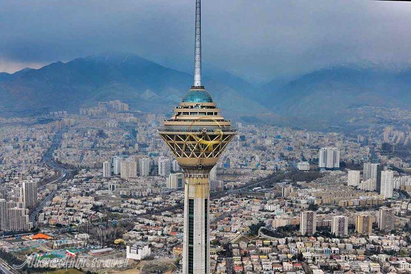 چرا با وجود کرونا بازار مسکن راکد نشد؟ قیمت مسکن در تهران متری 24 میلیون تومان!