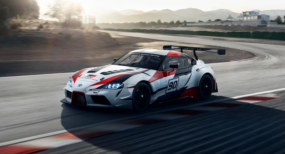 سریع ترین خودروی دنیا، رکورد زد