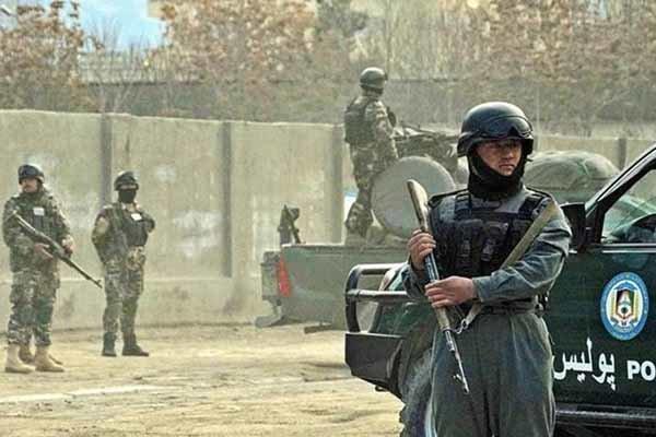 11 نیروی امنیتی افغانستان در ولایت دایکندی کشته و زخمی شدند