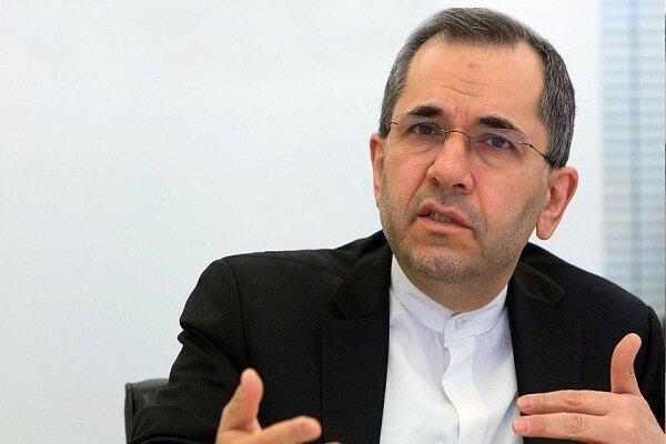 روانچی: شکایت آمریکا از ایران شکست می خورد، واشنگتن از نشست قبلی شورای امنیت درس بگیرد