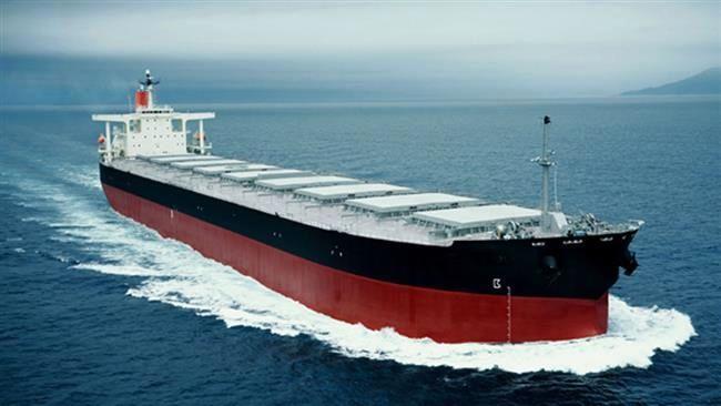 چین مقصد 37 میلیون بشکه نفت آمریکا شد!