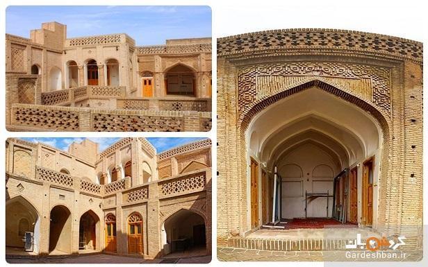 در سفر به دزفول از خانه تاریخی سوزنگر دیدن کنید، تصاویر