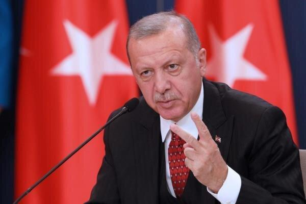 کسانی که منتظر شکست و زانو زدن ترکیه بودند را ناامید کردیم