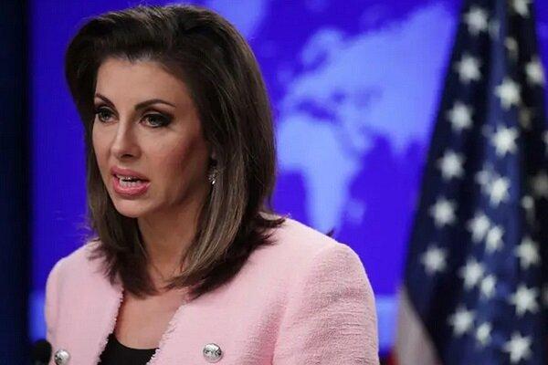 آمریکا: عربستان را برای مقابله با ایران تقویت کردیم